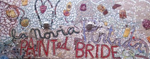 Painted Bride - 9.14.18