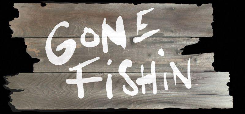GoneFishin