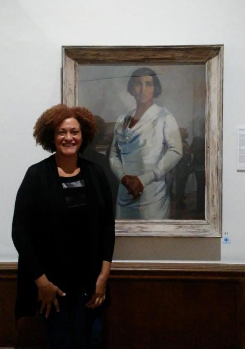 Marian Anderson - Faye Anderson - Citizen Curator