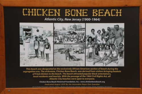 Chicken Bone Beach Plaque2