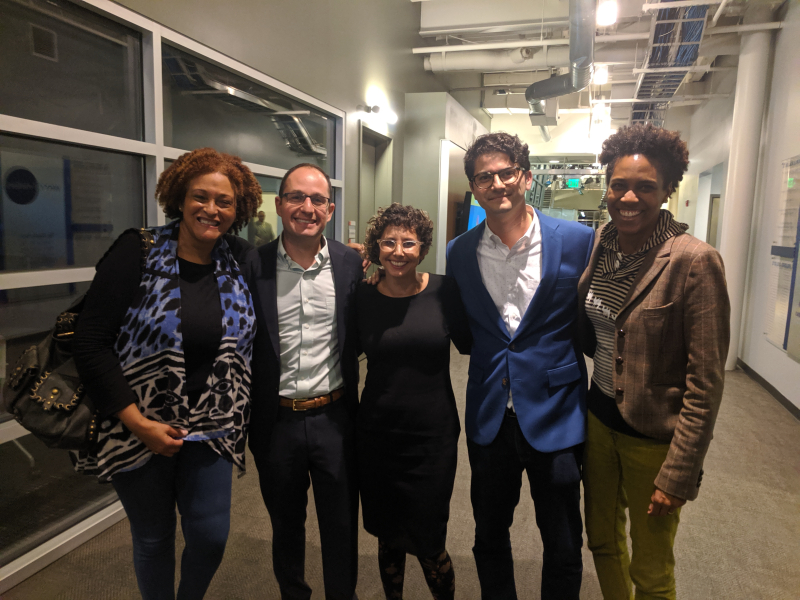 PlanPhilly Panel Discussion - October 22  2019