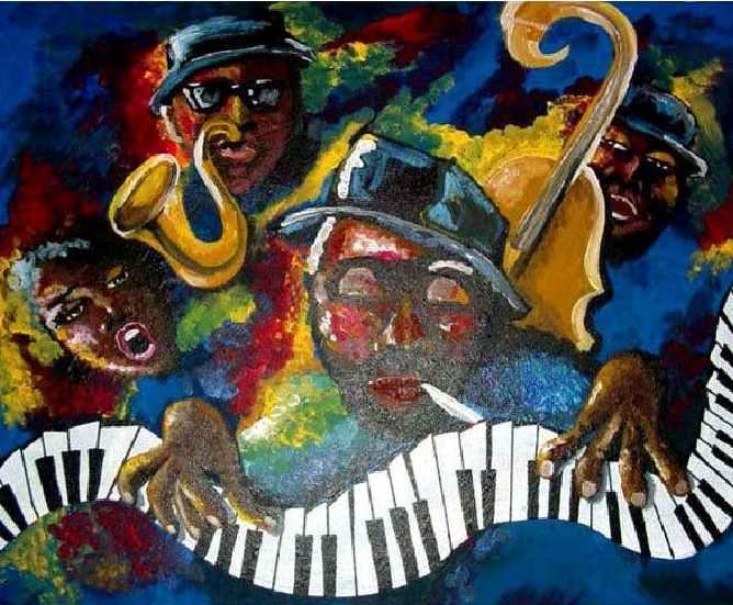 Jazz Appreciation Month 2020