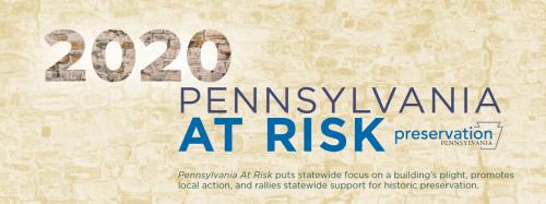 2020 Preservation At Risk