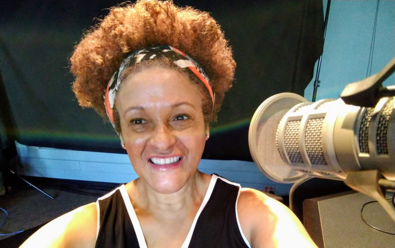 Faye Anderson - NPR's Here & Now - March 9  2020