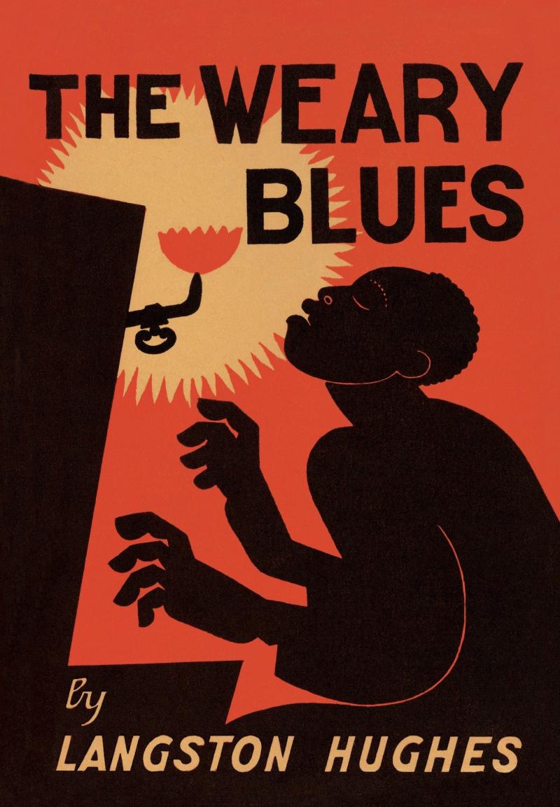 Langston Hughes - Weary Blues