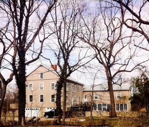 #Abolition Hall - Michael Feagans