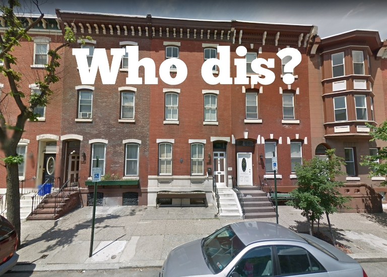1500 Block Christian St - Who dis - June 27  2021