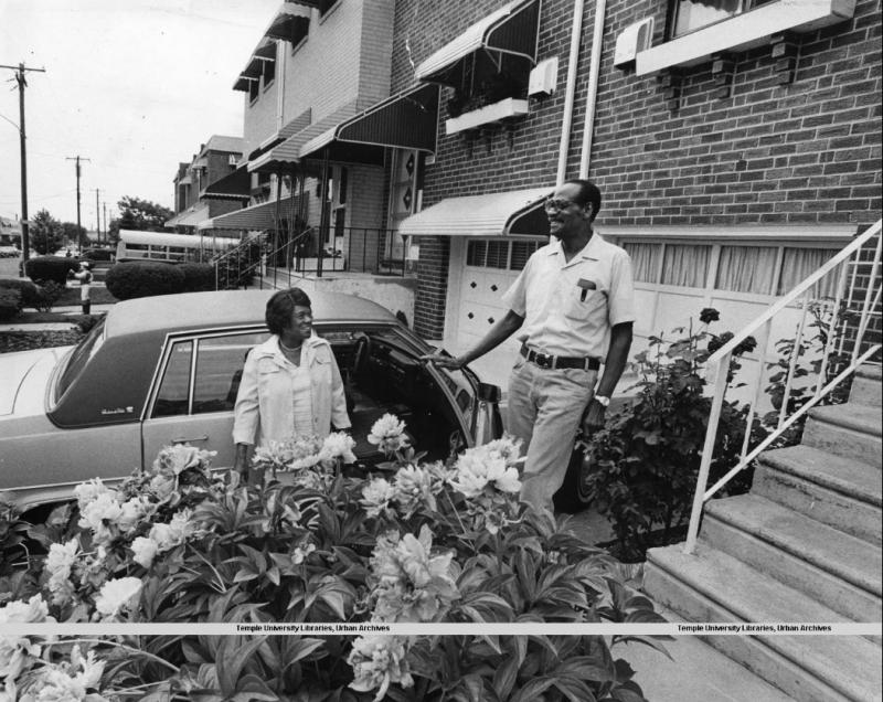 #Yorktown - Homeowners